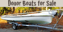 Donor Boats for sale